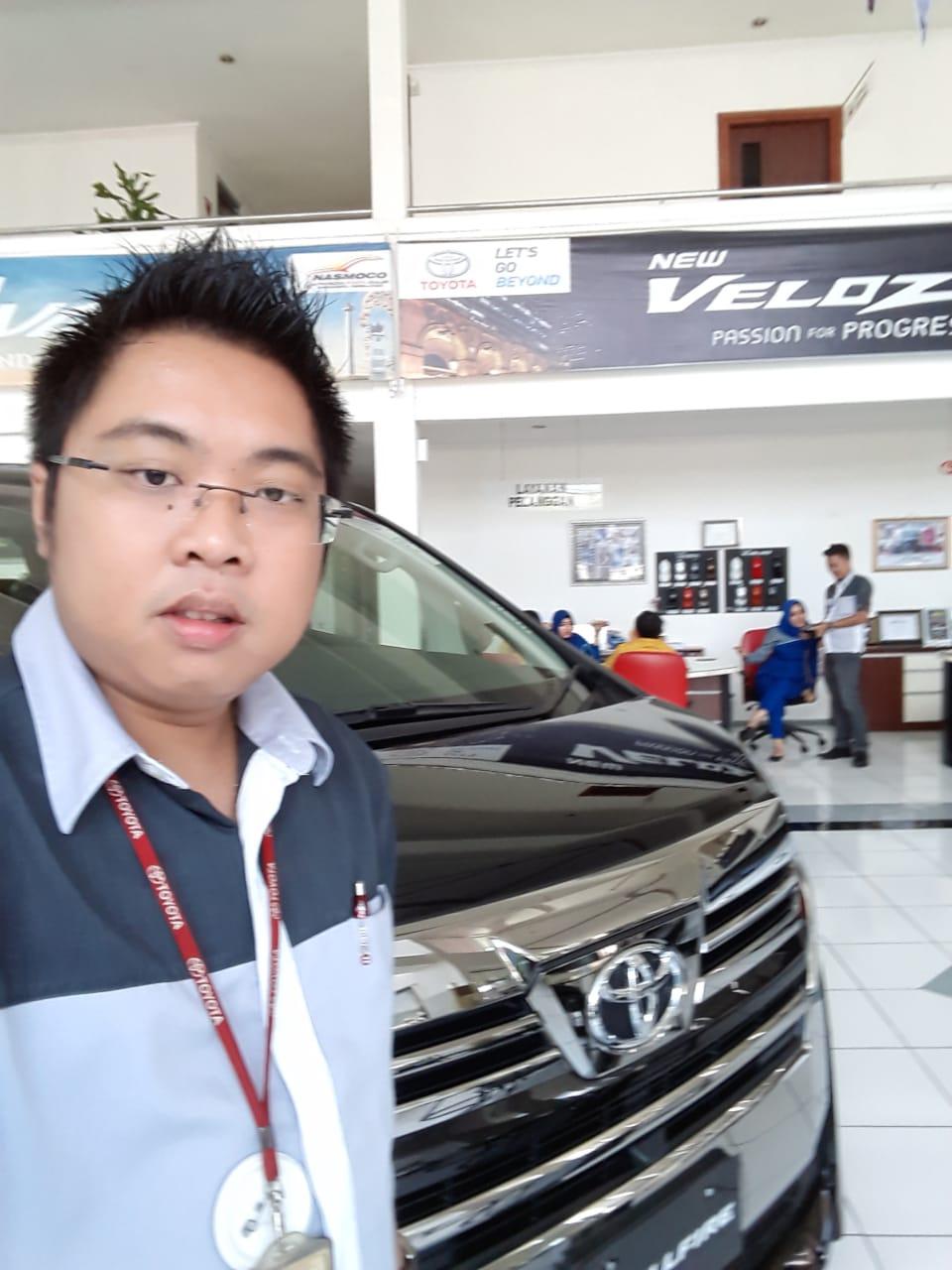Harga Toyota Purwokerto
